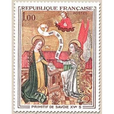 Neuf *  FR N° 1640