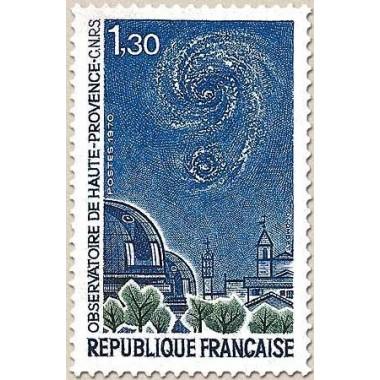 Neuf *  FR N° 1647
