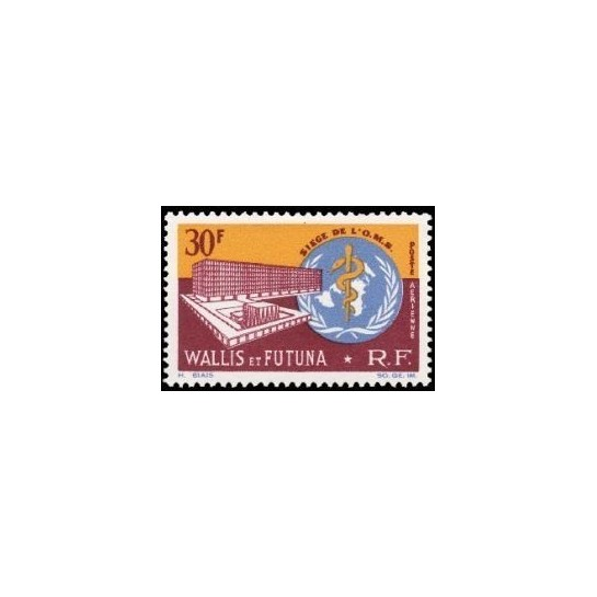 WF PA N° 027 Neuf *