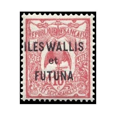 WF N° 0005 Neuf *