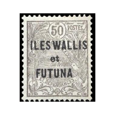 WF N° 0025 Neuf *