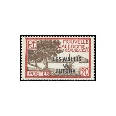 WF N° 0049 Neuf *