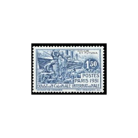 WF N° 0069 Neuf *
