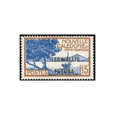 WF N° 0126 Neuf *