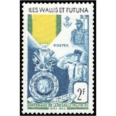 WF N° 0156 Neuf *