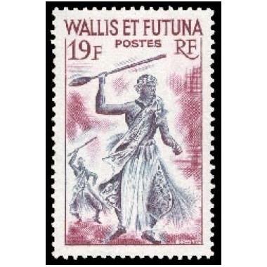 WF N° 0158A Neuf *