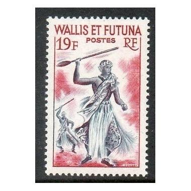 WF N° 0158B Neuf *