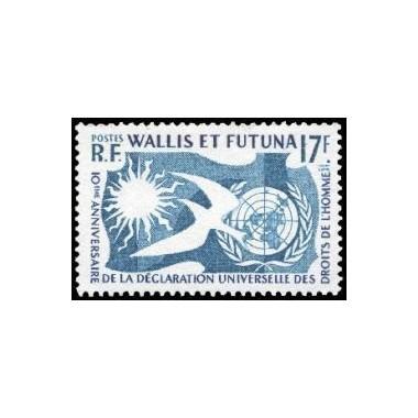 WF N° 0160 Neuf *