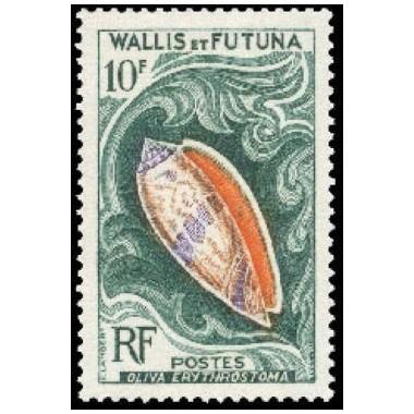 WF N° 0166 Neuf *