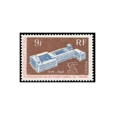 WF N° 0175 Neuf *