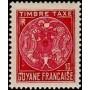 Guyane N° TA022 N **