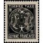 Guyane N° TA024 N **
