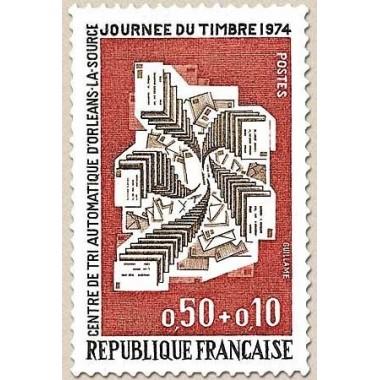FR N° 1786 Neuf avec trace de charni