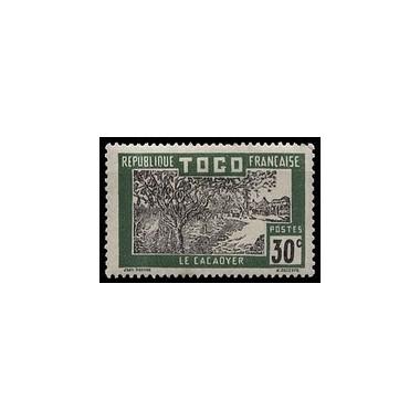 Togo N° 132 N **