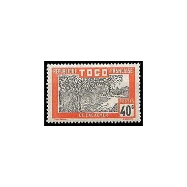 Togo N° 134 N **