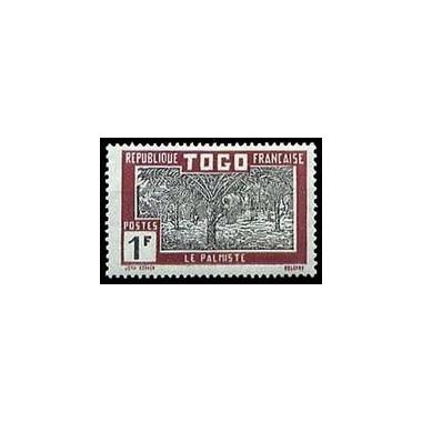 Togo N° 141 N **