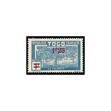 Togo N° 152 N **
