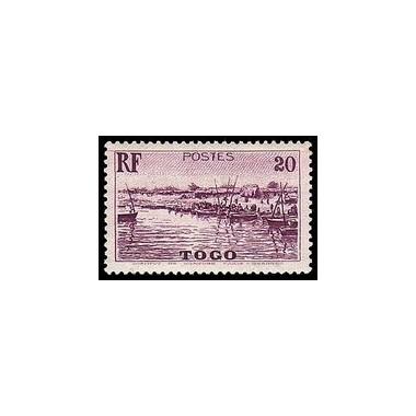 Togo N° 188 N **