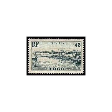 Togo N° 192 N **