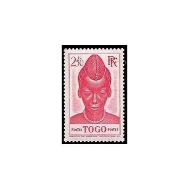 Togo N° 203 N **