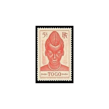 Togo N° 205 N **