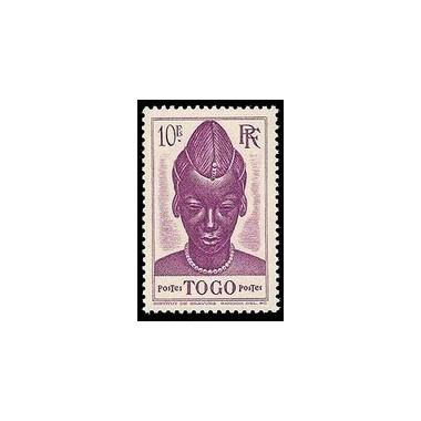 Togo N° 206 N **