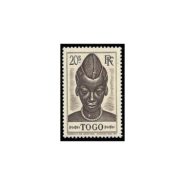 Togo N° 207 N **