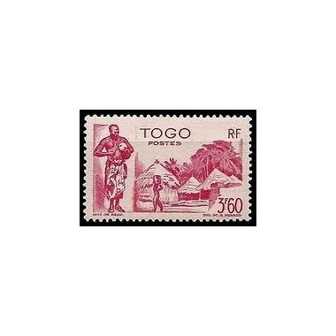 Togo N° 246 N **