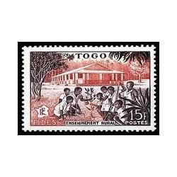 Togo N° 259 N **