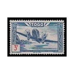 Togo N° PA 12 N **