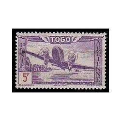 Togo N° PA 13 N **