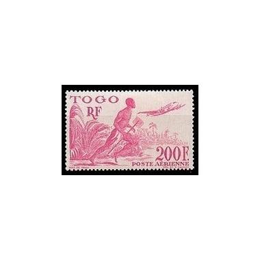 Togo N° PA 20 N **
