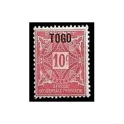 Togo N° TA 02 N **