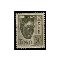 Togo N° TA 27 N **