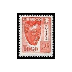 Togo N° TA 30 N **