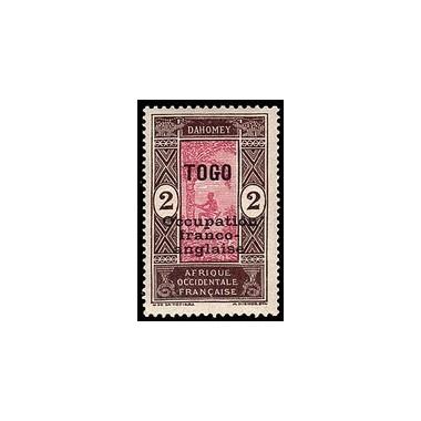 Togo N° 085 N *