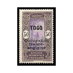 Togo N° 092 N *
