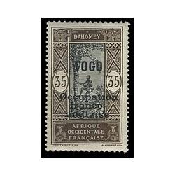 Togo N° 093 N *