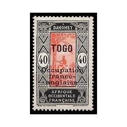 Togo N° 094 N *