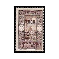 Togo N° 096 N *
