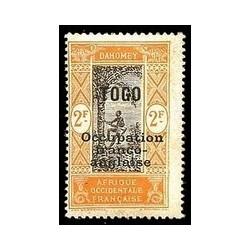 Togo N° 099 N *