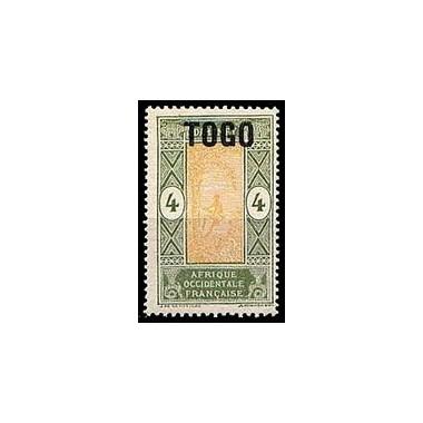 Togo N° 103 N *