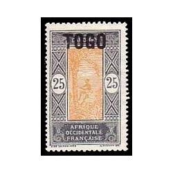 Togo N° 108 N *
