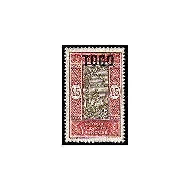 Togo N° 112 N *