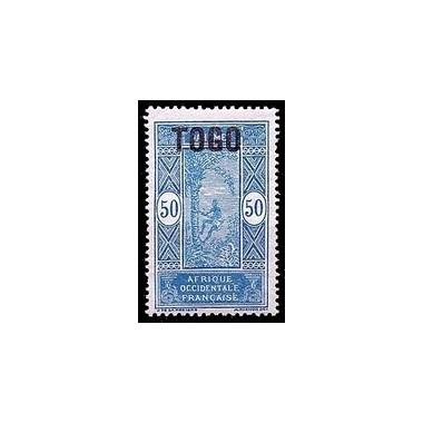 Togo N° 113 N *