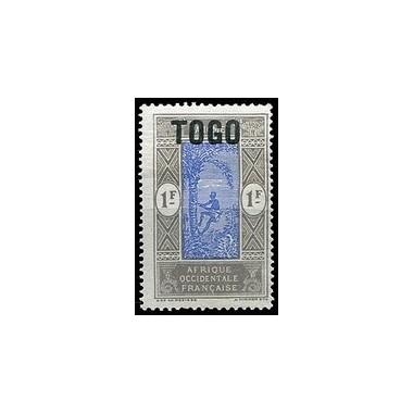 Togo N° 116 N *