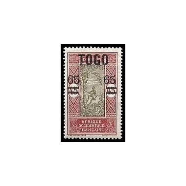 Togo N° 122 N *