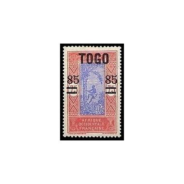 Togo N° 123 N *