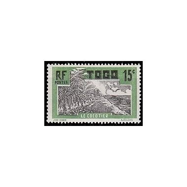 Togo N° 129 N *