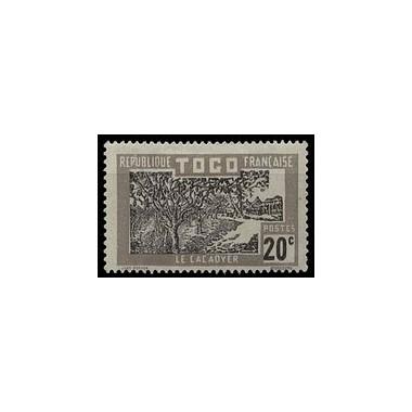 Togo N° 130 N *